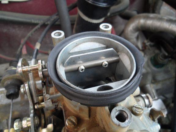 carburateur solex 205 essence